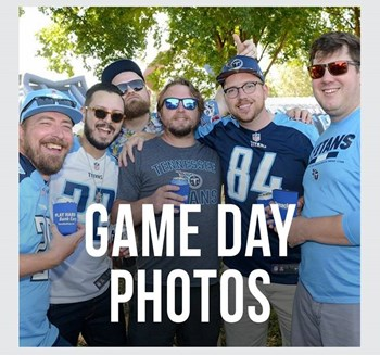 Game Day Photo 6