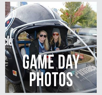 Game Day Photo 5